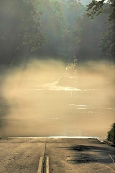 Green River Ferry