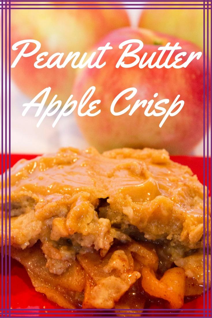 peanut-butterapple-crisp