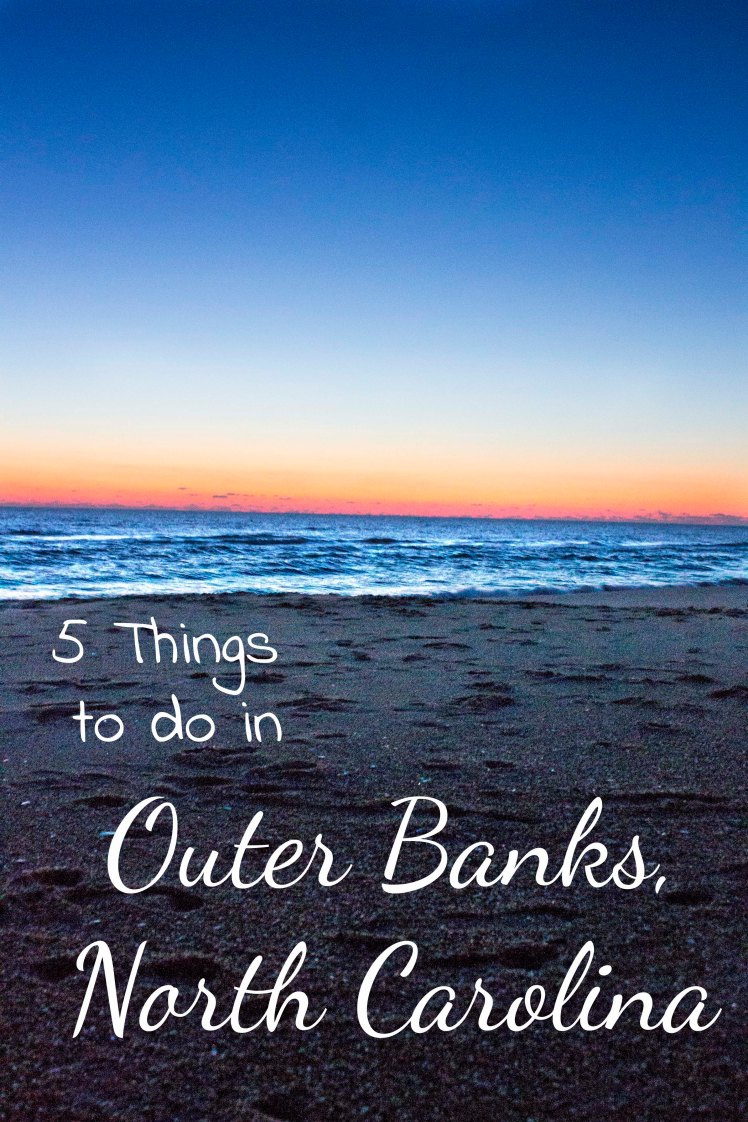Outer Banks Pinterest