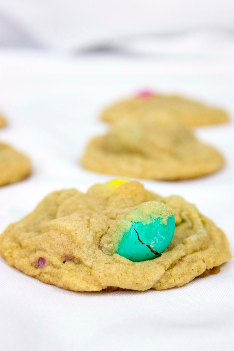 Easter Candy Cookies-2