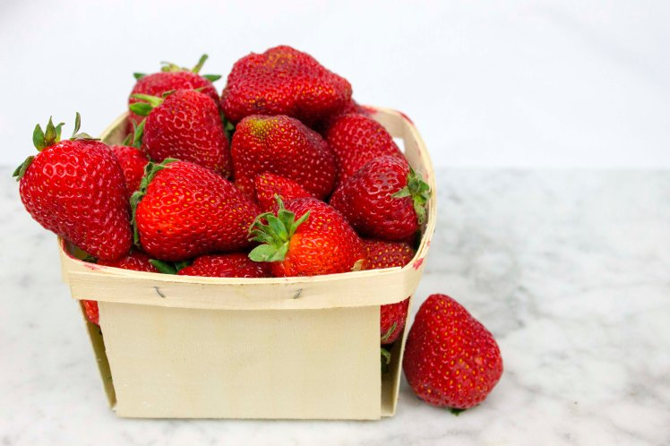 Strawberry Oat Bars-3