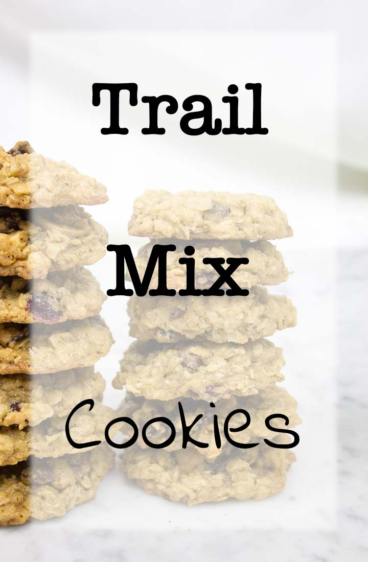 Trail Mix Cookies-Pinterest